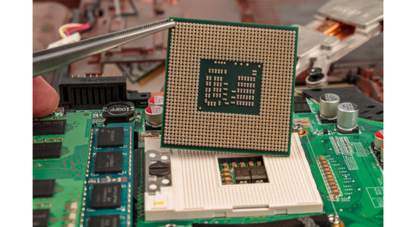 What Are CPU Cores?